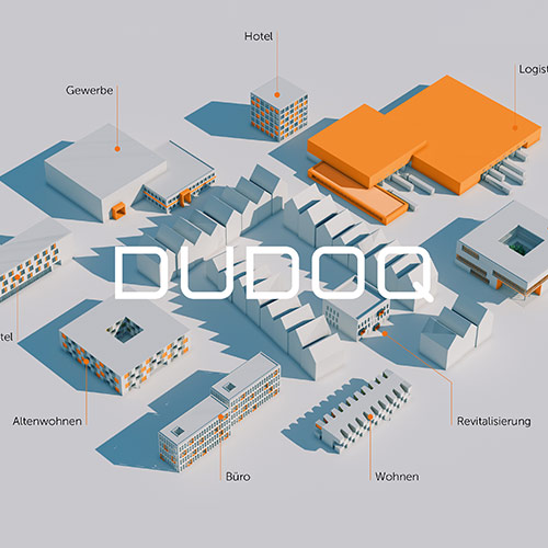 DUDOQ Real Estate