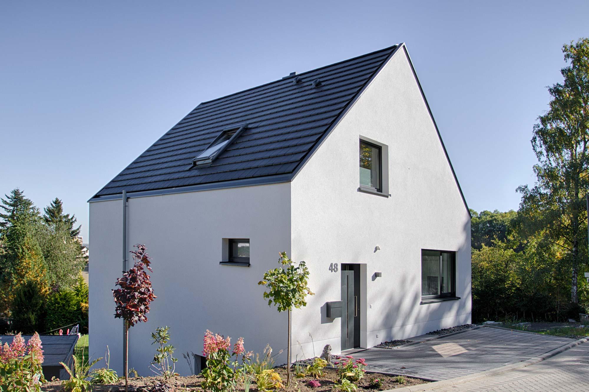 Haus L - robin klein
