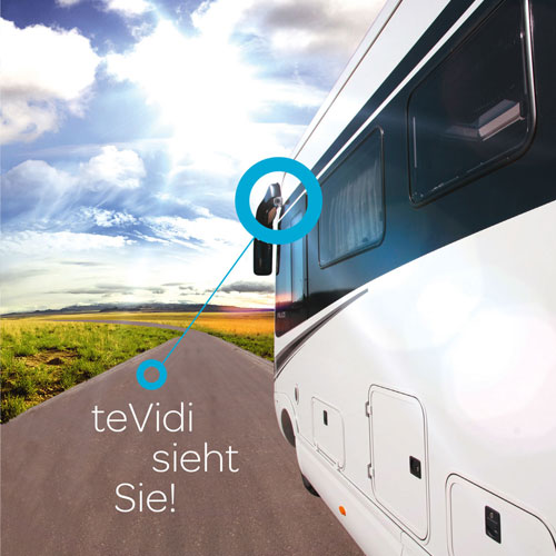 teVidi - Your travel Master